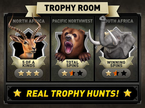 Deer Hunter Slots screenshot 10