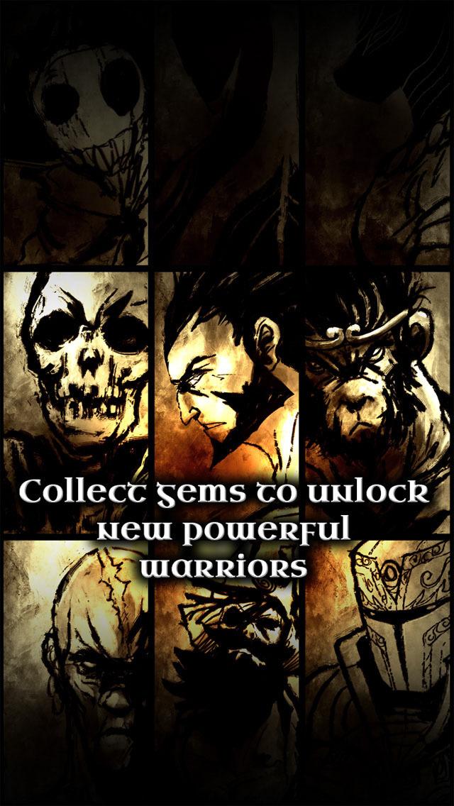 Slashing Demons screenshot 5