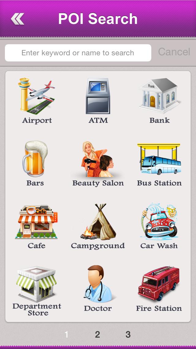Netherlands Tourism Guide screenshot 5