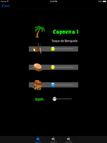 Brazilloops Capoeira screenshot 4