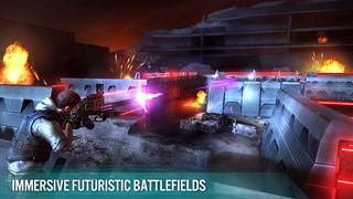 Terminator Genisys: Guardian screenshot 4