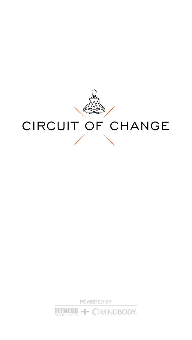 Circuit of Change screenshot #1