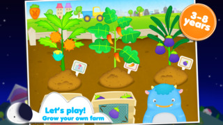 Happy Little Farmer screenshot 1