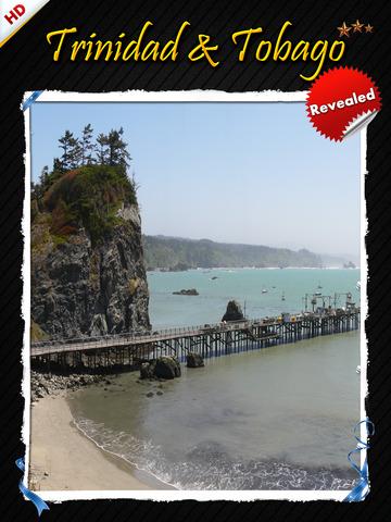 Trinidad and Tobago Offline Travel Guide screenshot 6