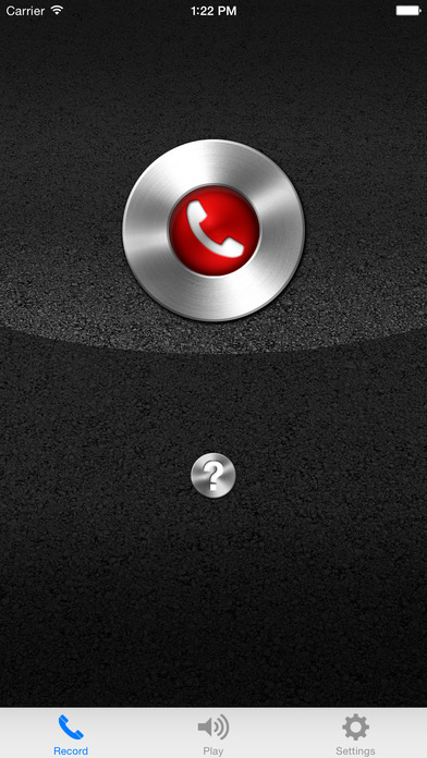 call recorder app iphone call recorder free record phone calls for iphone screenshot 13719