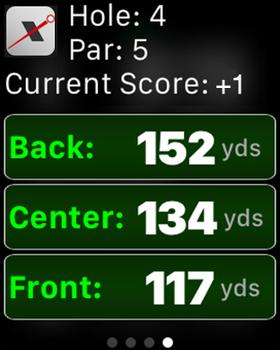 GolfLogix Golf GPS + Putt Line screenshot 10