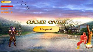 Arrow Ghost Shodown PRO - Magic Heroes Secret Fighters screenshot 2