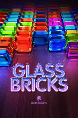 Glass Bricks - náhled
