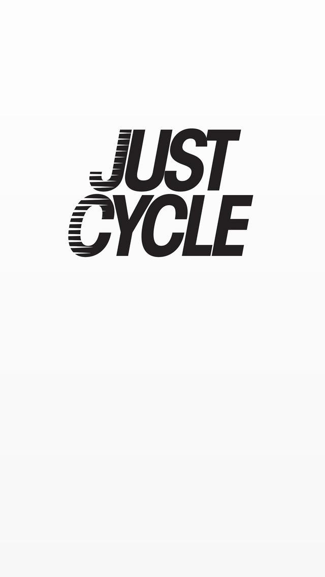 Just Cycle screenshot #4