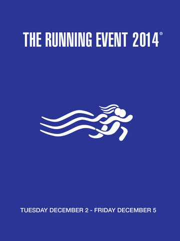 The Running Event 2017 screenshot 3