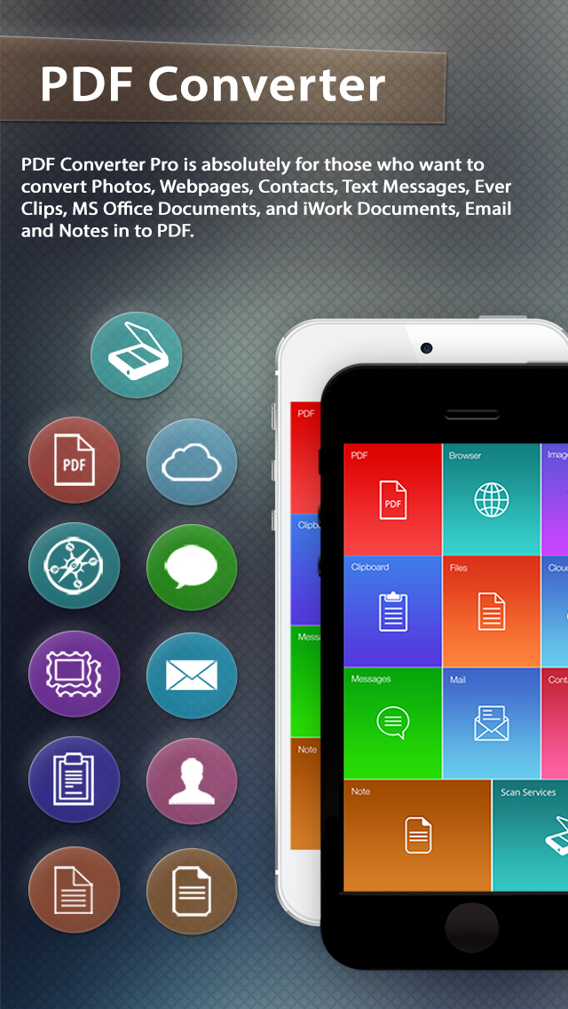 how to save photos from iphone app shopper pdf converter pro convert documents 3855