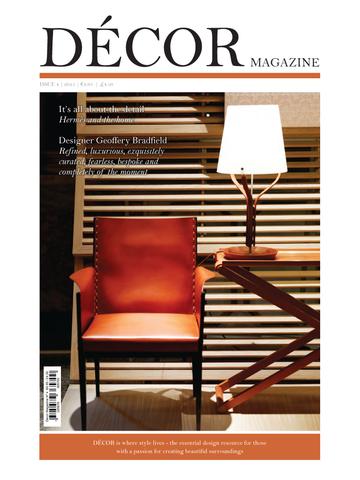 Decor Magazine screenshot 6