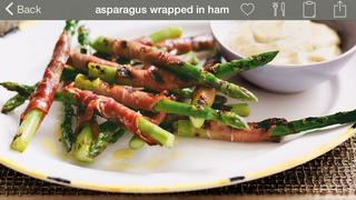 The Photo Cookbook – Tapas screenshot 3