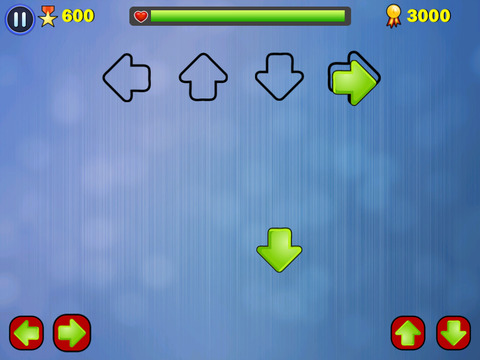Dancing Arrows screenshot 8
