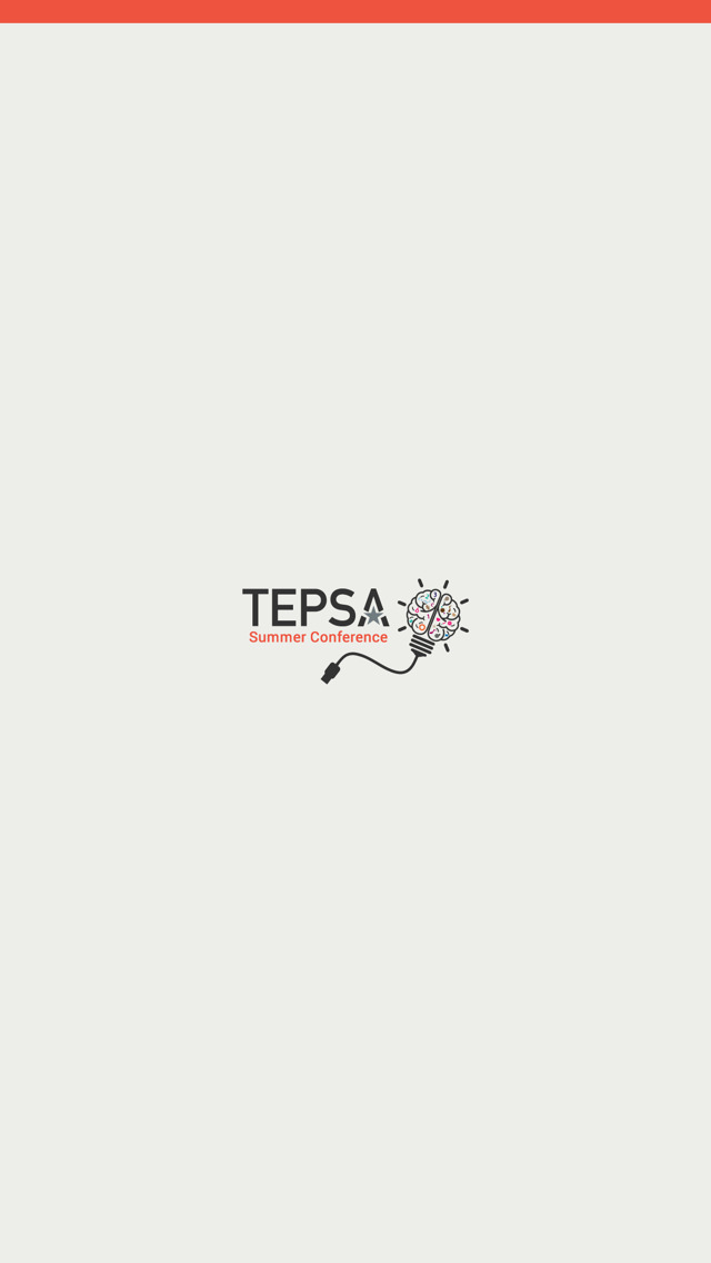 TEPSA Summer Conference screenshot 1