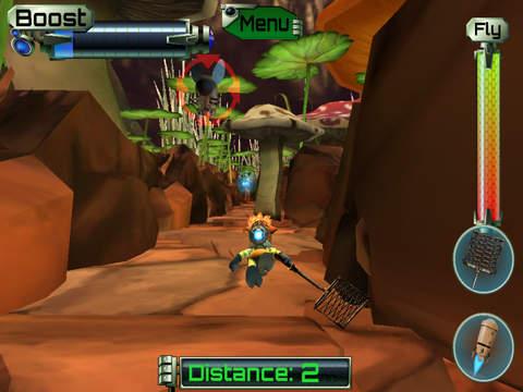 Flyhunter Origins screenshot 8