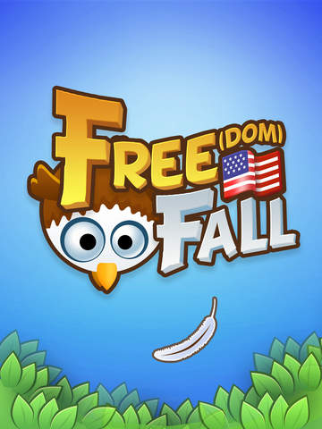 Freedom Fall - July 4th Edition screenshot 5