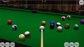 Virtual Pool Online screenshot 3