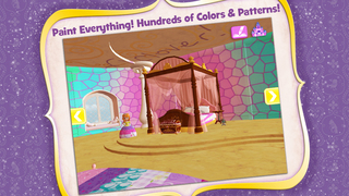 Sofia the First Color and Play screenshot #4