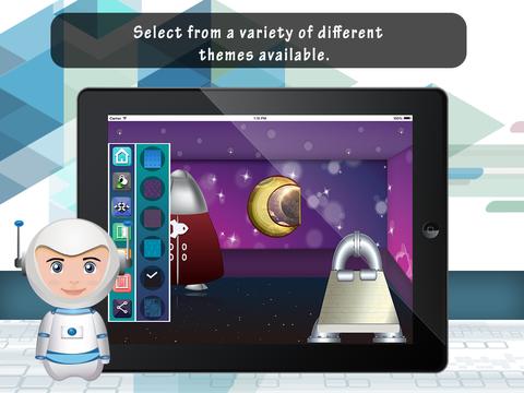 Space Station Designer screenshot 7