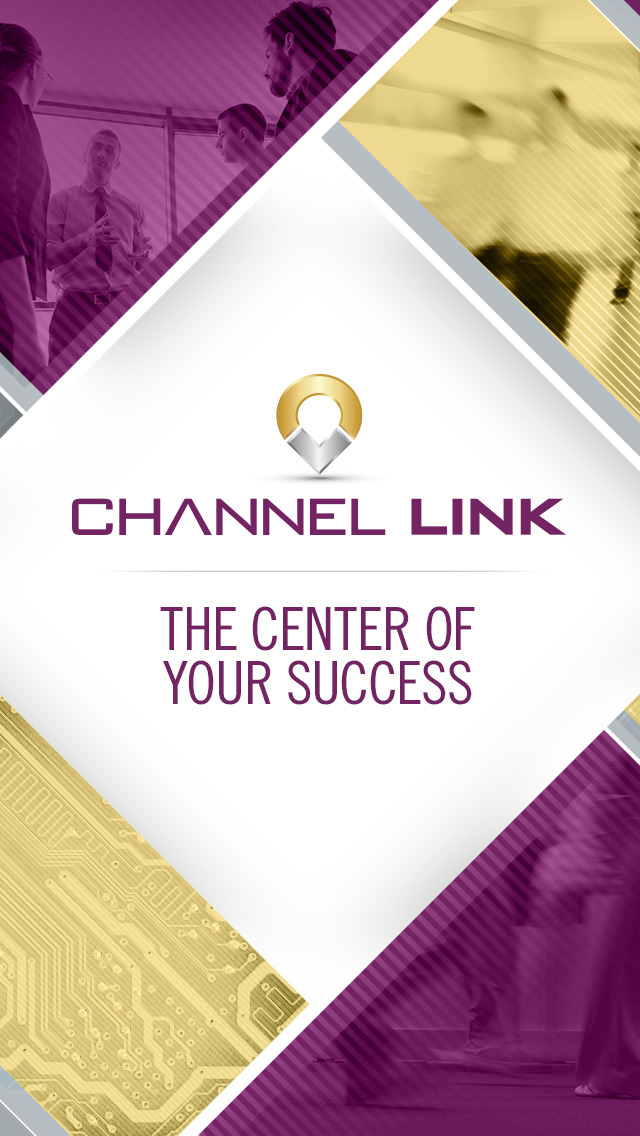 Channel Link 2016 screenshot 1