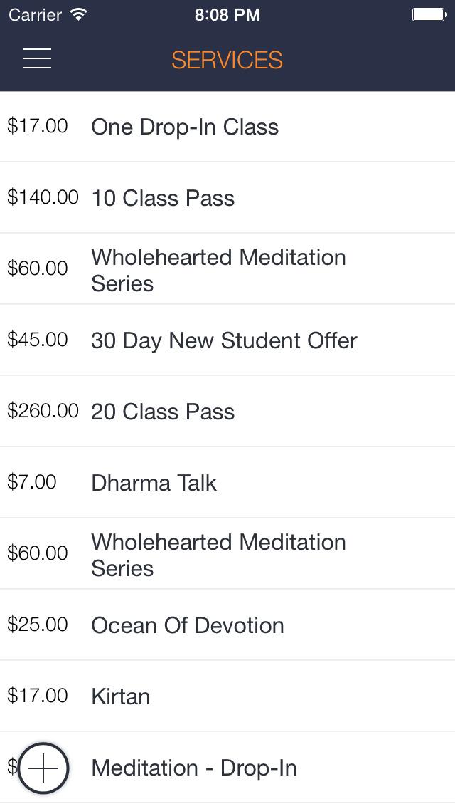 Perennial Yoga and Meditation screenshot 3