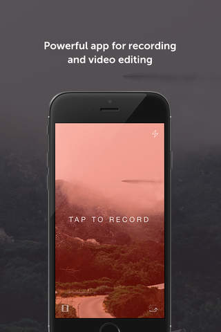 Redcam — The fastest way to capture important mome - náhled