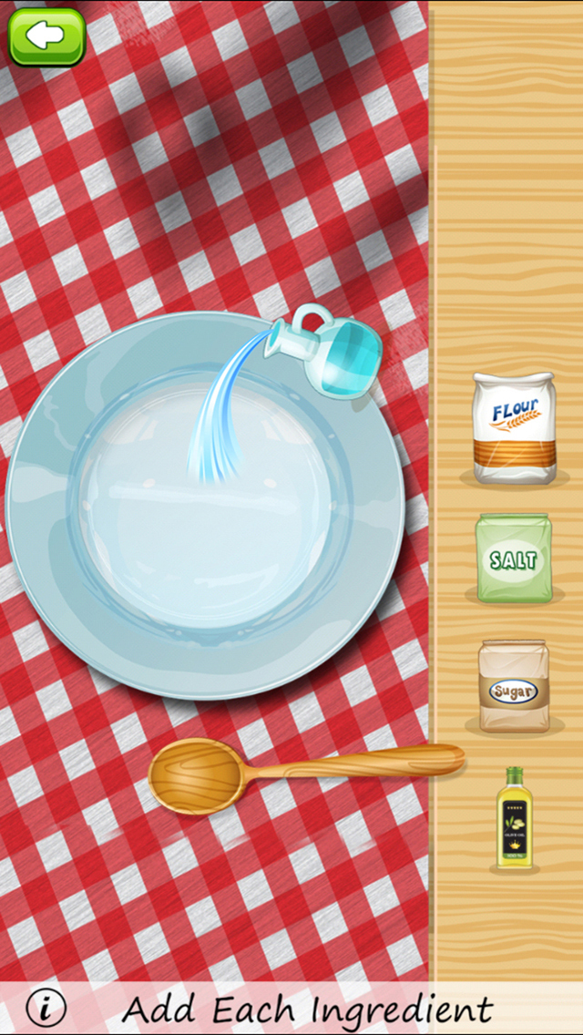 Awesome Pizza Pie Fast Food Restaurant Party Maker screenshot 3