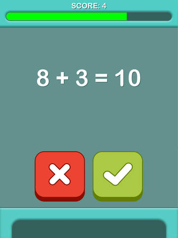 Add 60 Seconds for Brain Power -  Addition Free screenshot 7