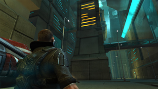 Exiles screenshot 3