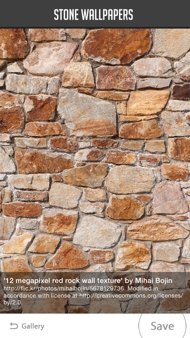 Stone Wallpapers screenshot 4