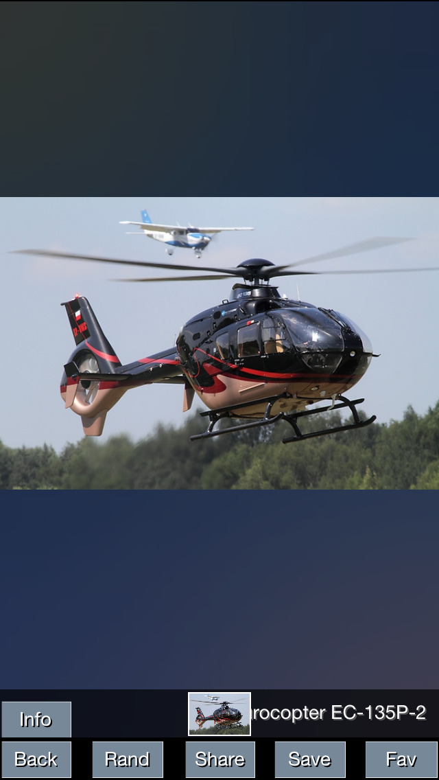 Helicopters Expert screenshot 5