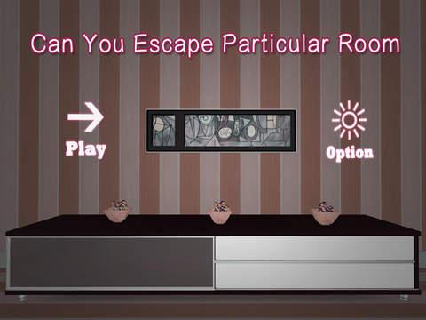 Can You Escape Particular Room 4 screenshot 6