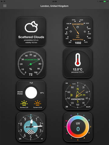 The Weather Station screenshot 6