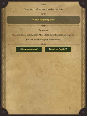 Lifeline 2 screenshot 8