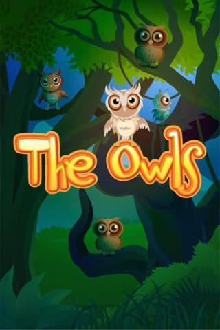 The Owls - náhled