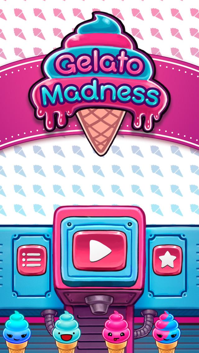 Gelato Madness screenshot 1