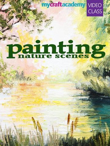 Painting Nature Scenes screenshot 6