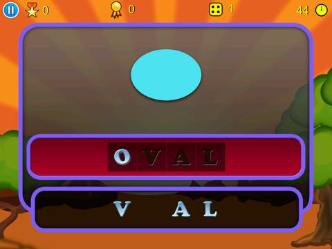 Jumbled Shapes screenshot 7