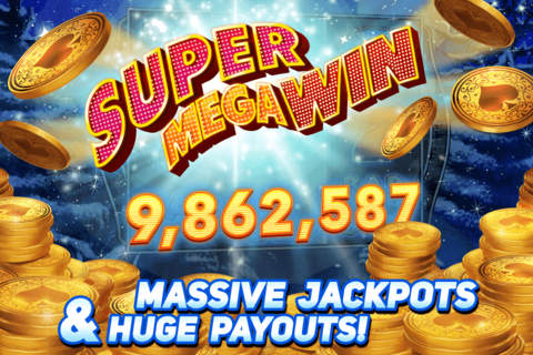 Lucky Wolf Casino Wild Slots - náhled