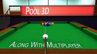 Pool 3D screenshot 5