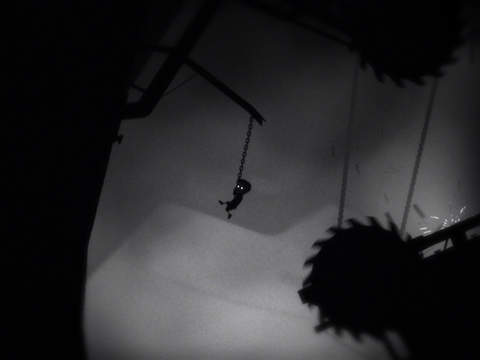 LIMBO screenshot #5