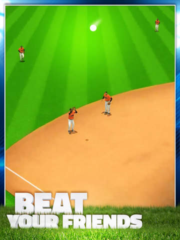 Tap Sports Baseball 2015 screenshot 10