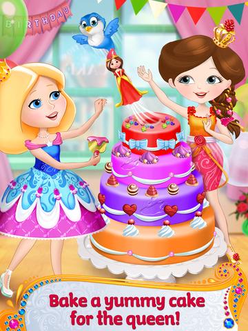Fairytale Birthday Fiasco screenshot 8