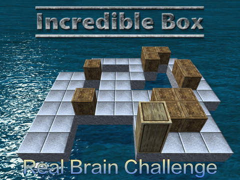 Incredible Box - ClassicPuzzle screenshot 6