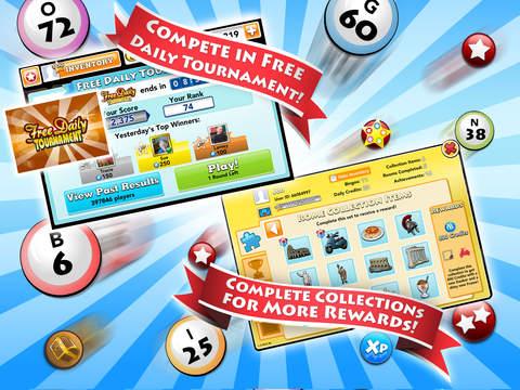 Bingo Blitz™ - Bingo Games screenshot #4