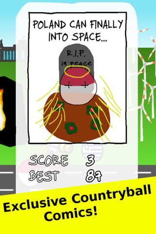 Countryballs - The Polandball Game - náhled