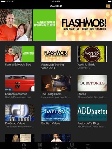 StoryPoint Church screenshot 6