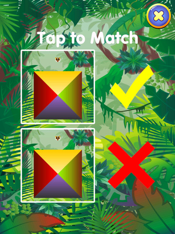 Jungle Flip Book Rush screenshot 6