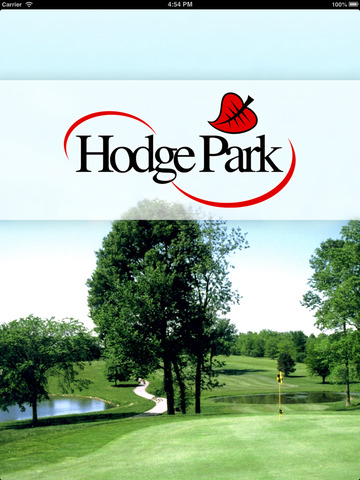 Hodge Park Golf Course screenshot 6
